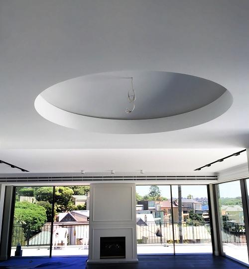 Peter J Fawcus Plastering Architectural Plastering Sydney