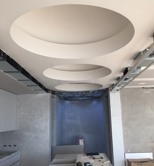 Plastering company Sydney