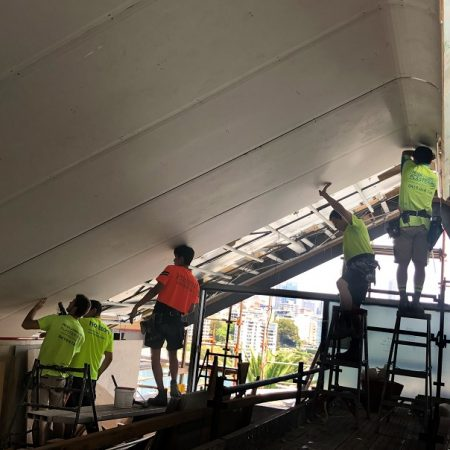 Northern Beaches Plastering the Team