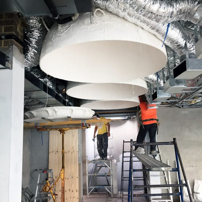 Plastering company Sydney Norther Beaches and Eastern Suburbs