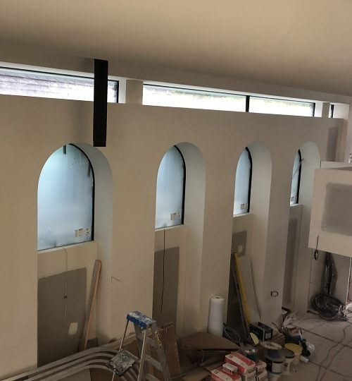 Plastering company Sydney Northern Beaches